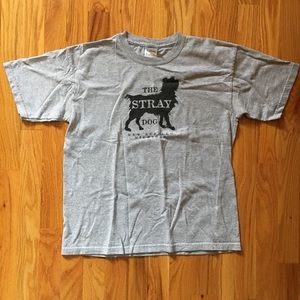 Stray Dog Tee